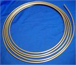 6mm 15' long Copper Nickle Brake Line