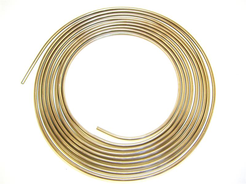 5/16/8mm fuel/hydraulic Line