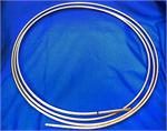 CNF-3 x 9 foot long coil of 3/16'/4.75mm brake line.